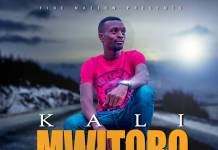 Mujoza - Kali Mwitobo