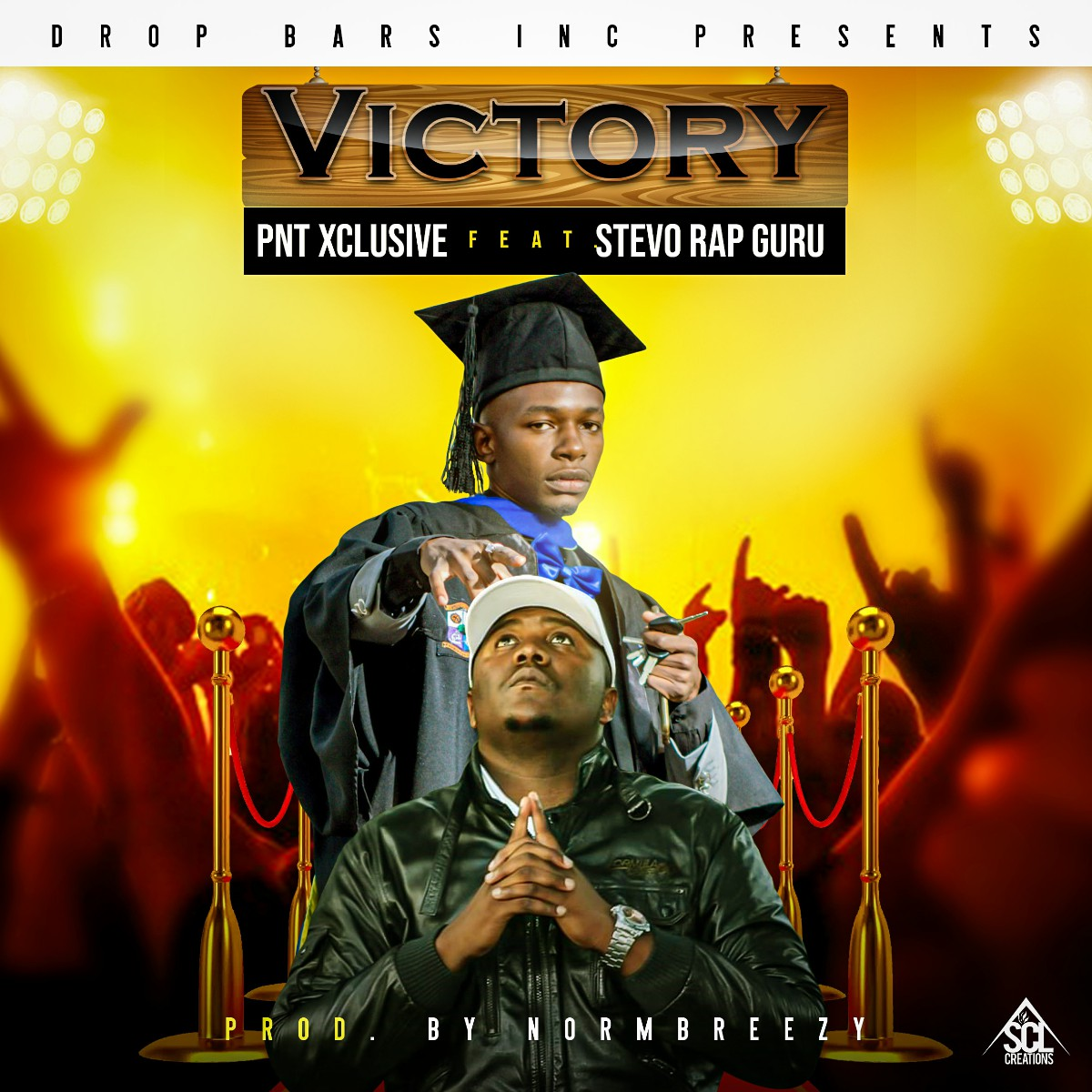 PNT Xclusive ft. Stevo - Victory