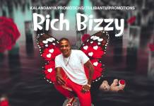 Rich Bizzy - This is Love (Prod. Jazzy Boy)