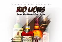 Rio Lions ft. Kid Kush & Dre Jock - Moba Ni Moba