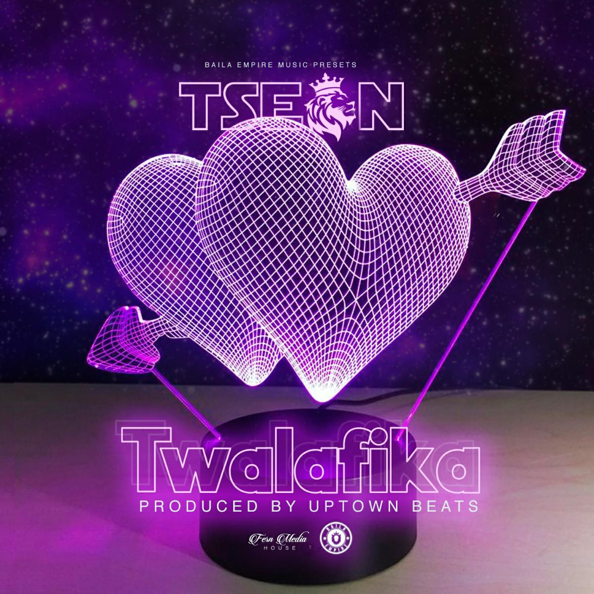 T-Sean - Twalafika (Prod. Uptown Beats)