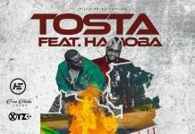 Tosta ft. Hamoba - Stressing (Cover)