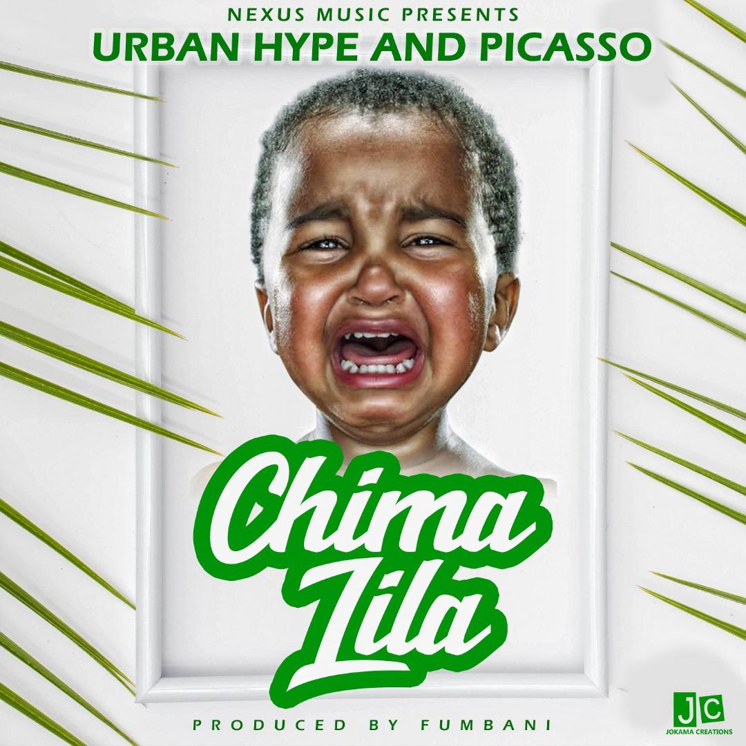Urban Hype & Picasso - Chima Lila