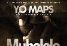 Yo Maps ft. Afunika & Macky 2 - Mubelele