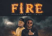 Young Dee ft. Drifta Trek - Fire (Prod. Twist)