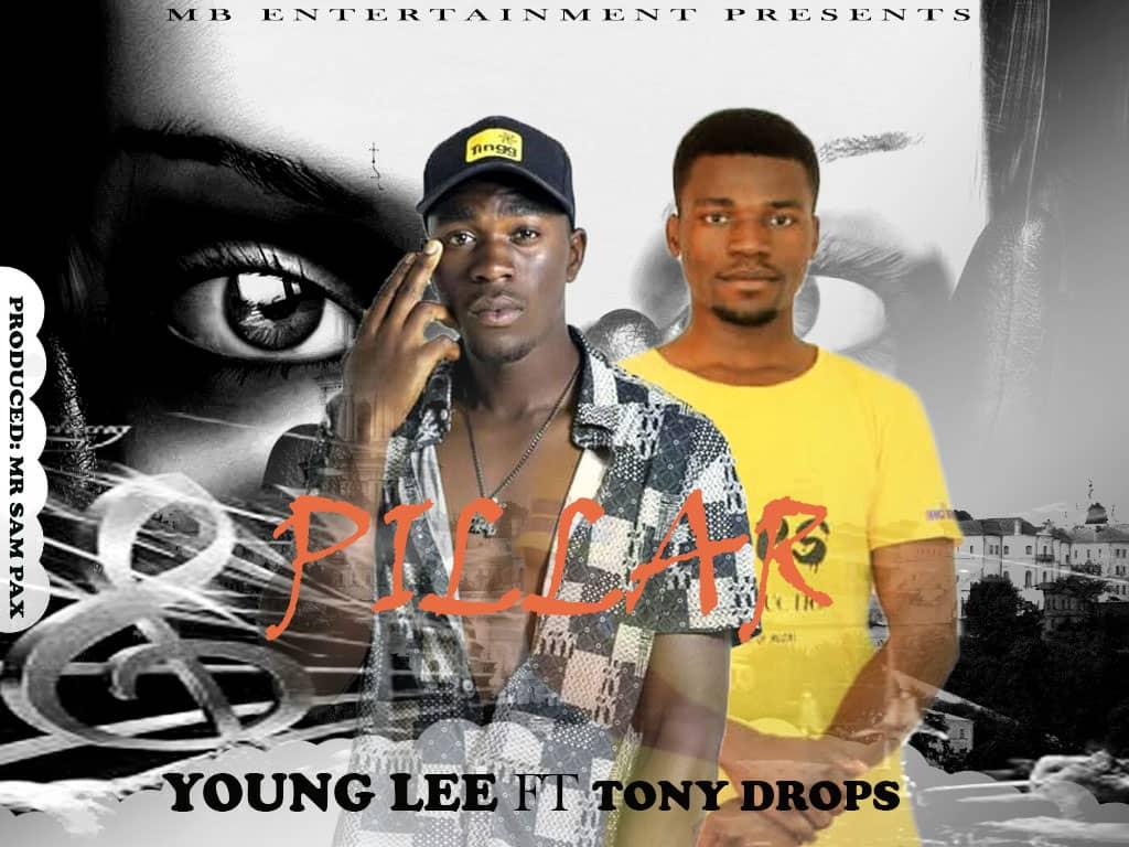 Young Lee ft. Tony Drops - Pillar