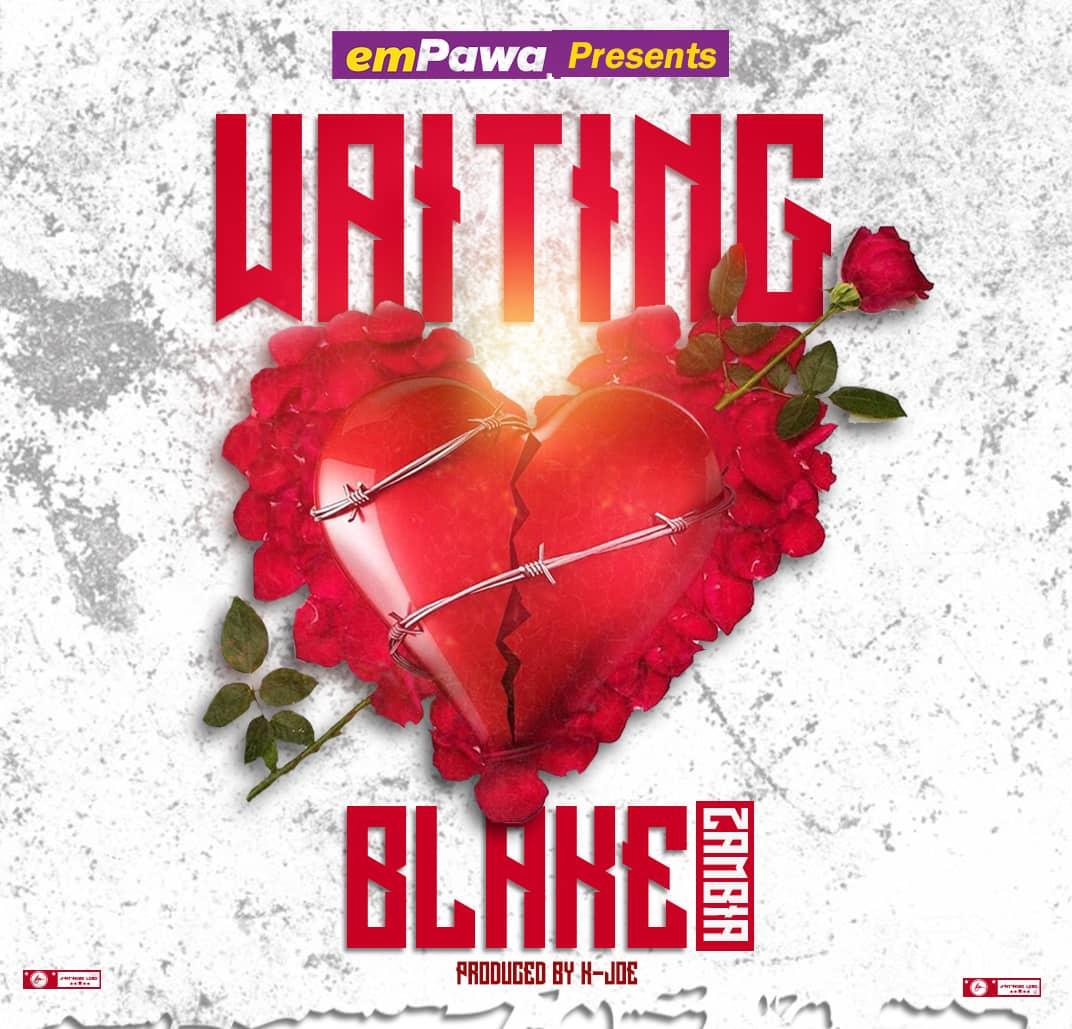 Blake - Waiting (Prod. K-Joe)