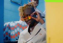 Blaqbonez - Haba (Official Video)