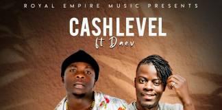 Cash Level ft. Daev - No More (Prod. Clerk)
