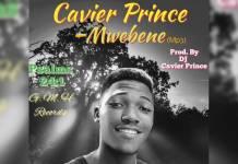 Cavier Prince - Mwebene (Prod. Cavier Prince)