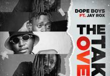 Dope Boys ft. Jay Rox - The Take Over (Prod. Cassy Beats)