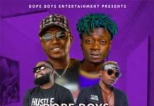 Dope Boys ft. King Illest & Willz - Bogade