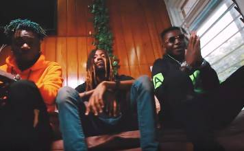 Dope Boys ft. Jay Rox - The Take Over (Official Video)