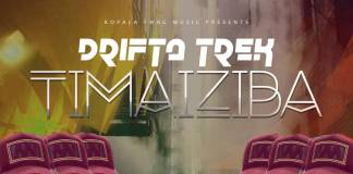 Drifta Trek - Timaiziba (Prod. Reverb)