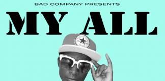 EWDS - My Ali (Prod. Vee The Beast)