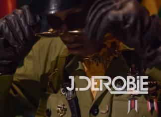 J.Derobie - Back It (Official Video)