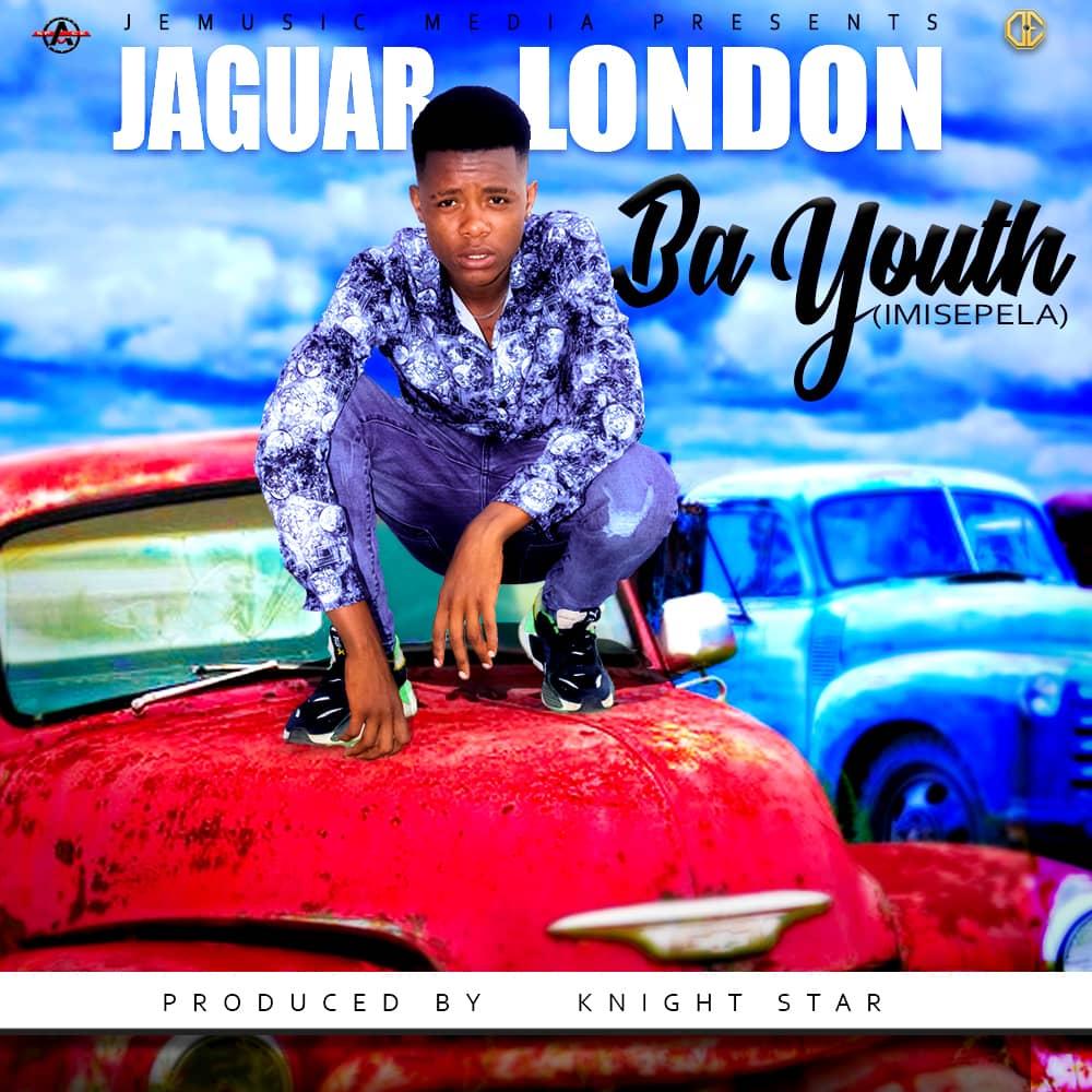 Jaguar London - Ba Youth (Imisepela)