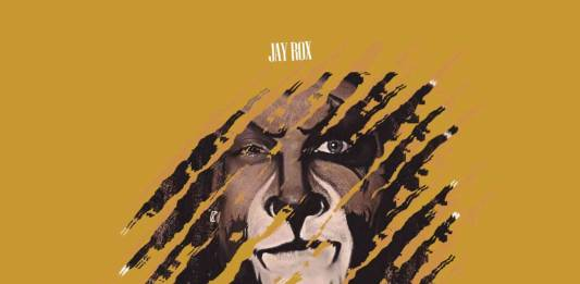 Jay Rox - SCAR [Album OUT NOW]