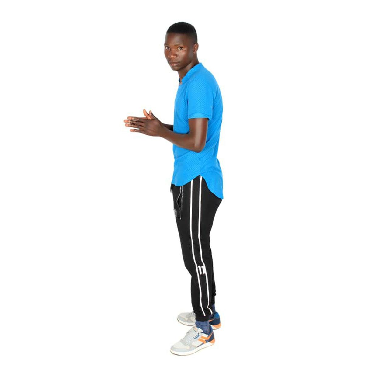 Keish Muzale - Dilemma (Prod. Aaron)