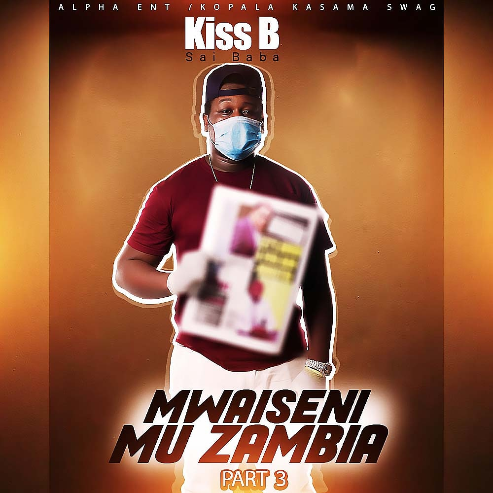 Kiss B Sai Baba - Mwaiseni Mu Zambia (Part 3)