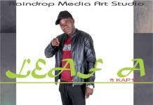 Leaf A ft. Kap10 J - Kulibe