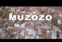 Muzozo ft. General kanene, Pst & D Kingstone - Chikwati Chavuta (Official Video)