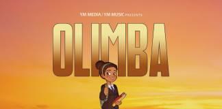 Olimba - Juliana (Prod. DJ Dro)