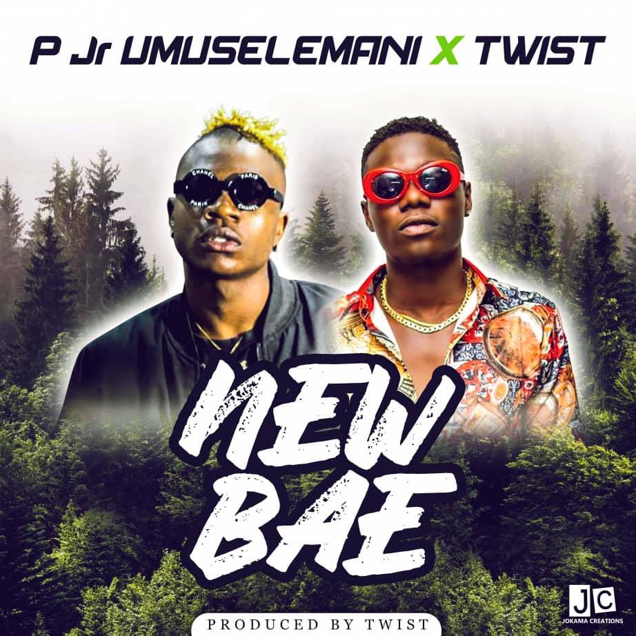 P Jr. Umuselemani X Twist - New Bae