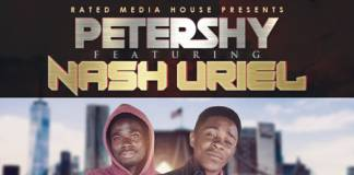 Petershy ft. Nash Uriel - Leave