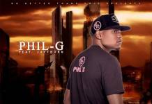 Phil G ft. Jay Thorn - Fire Mulilo