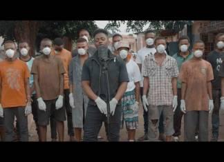 Rayvanny X Magufuli - Corona (Official Video)