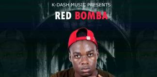 Red Bomba - Bars on Bars (Prod. K-Dash)