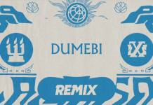 Rema - Dumebi (Major Lazer Remix)