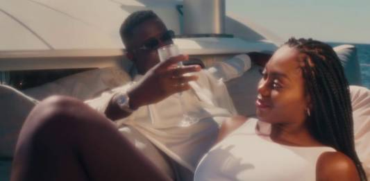 Sarkodie ft. King Promise - Anadwo (Official Video)
