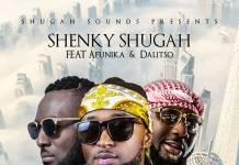 Shenky ft. Afunika & Dalisoul - Alatamba Tower