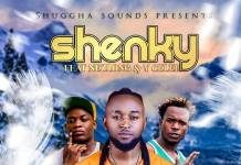 Shenky ft. Nez Long & Y Celeb - No Mannaz