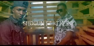 ShoGun ft. Kekero - I Made It (Official Video)