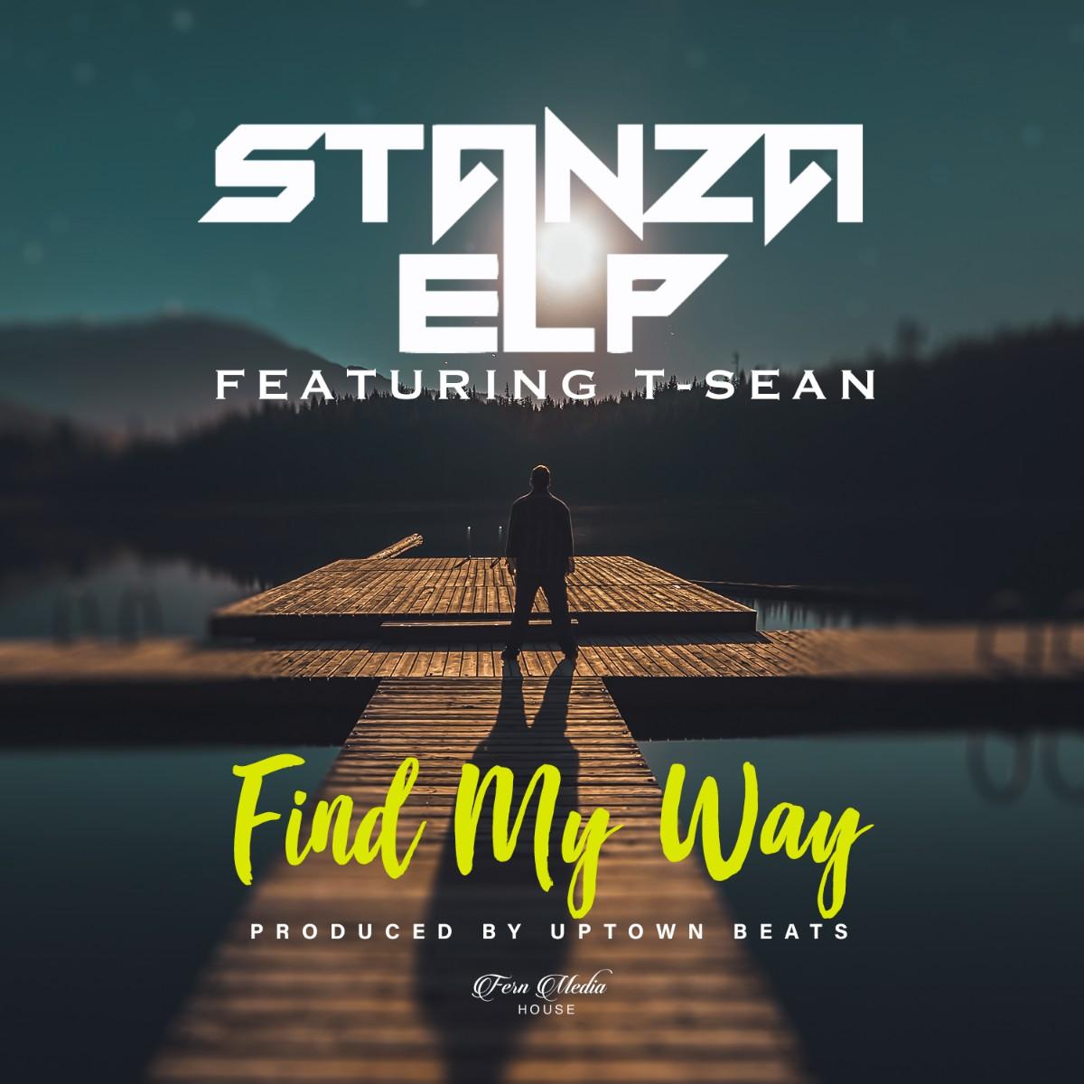 Stanza Elp ft. T-Sean - Find My Way