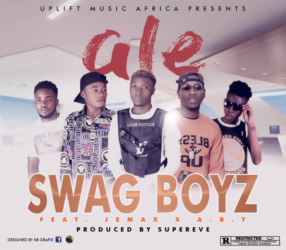 Swag Boyz ft. Jemax & A.B.Y - Ale