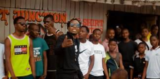 Team Super ft. Y Celeb - Ku Chimwemwe Fyalipena (Official Video)