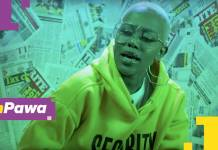 Towela ft. Macky 2 & Chef 187 - Delay (Official Video)