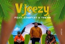 Vjeezy ft. Chef 187 & T-Sean - Wele