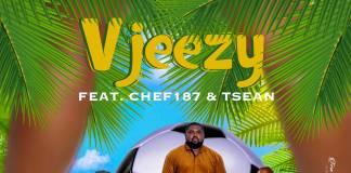 Vjeezy ft. Chef 187 & T-Sean - Wele