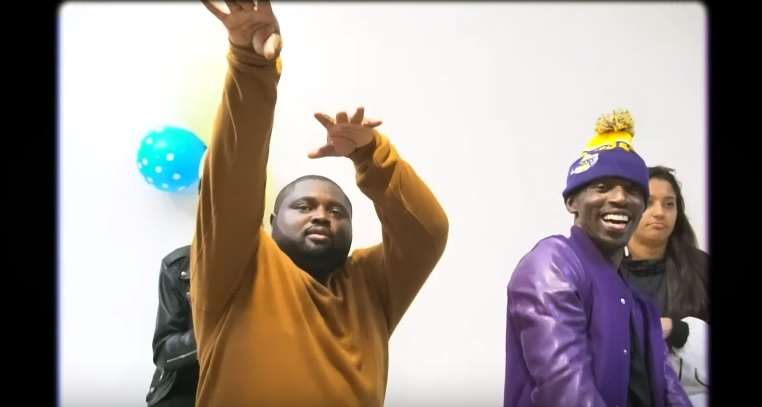 Vjeezy ft. Chef 187 & T-Sean - Wele (Official Video)