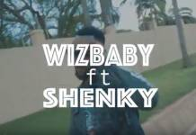 Wizbaby ft. Shenky - Tekanya (Official Video)