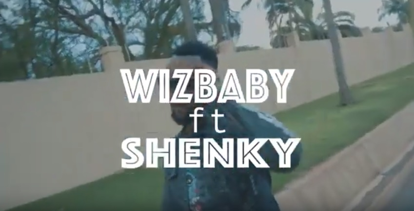 Wizbaby ft. Shenky - Tekanya (Official Video)