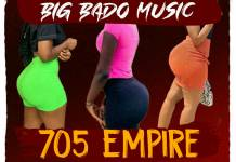 705 Empire - Benda