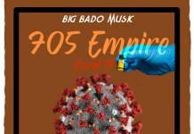 705 Empire - Coronavirus (Prod. DJ Robot)