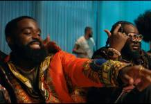 Afro B ft. T-Pain - Condo (Official Video)Afro B ft. T-Pain - Condo (Official Video)