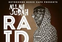 Allan Judah - Raid (Prod. Celcious)
